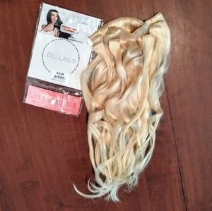 Bellami Blonde Hair Extensions